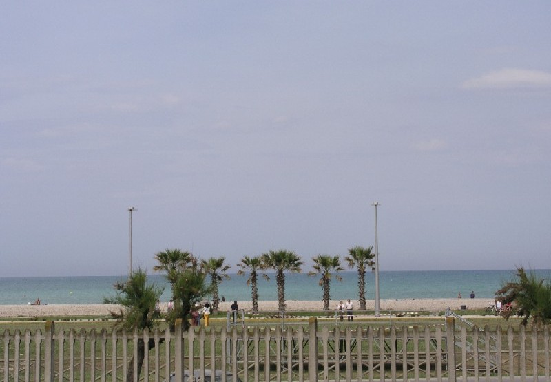 Il mare adriatico dalla stazione ferroviaria di porto sant - Ristorante il giardino porto sant elpidio ...